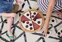 kids, games / by Magrit