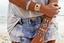 Body Art / Women Body Art Haute Trend!!!! New Way To Rock Accessories In 2015/2016