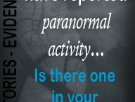 Paranormal Researchers and Investigators / Here is a collection of websites for various paranormal researchers, investigators, or societies.