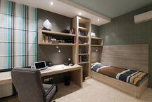 Josiah bedroom ideas