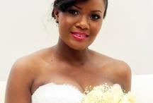 Bridal Bouquets / by Nigerian Wedding