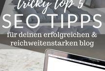 erfolgreich bloggen!