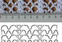 Calados crochet