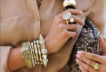 Bejeweled / by Ivy Levien