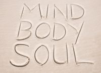 mind, body and soul / by Jennifer Fitter