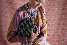 Print by Africa / African print, African designers