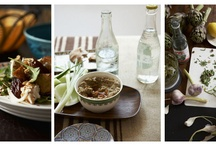How to make food pretty... / by Christine Souder
