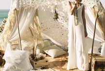 Untraditional Wedding