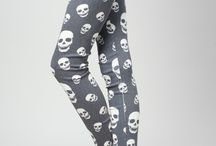 skulls for Just