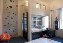 Kids playroom /loft