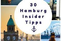 Hamburg Insider Tipps