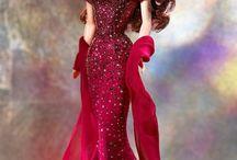 Barbie Meses