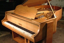 1920 - 1930 Piano Case Styles / Piano Case Styles from 1920 - 1930 at Besbrode Pianos