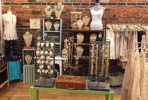 My Shop at 5807 Patterson Ave / This board will highlight products in my shop at The Shops at 5807, 5807 Patterson Avenue, Richmond, VA. / by Wanderlust Collection