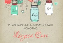 Laura's Baby Shower / by Sarah Dabbs