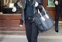 Celebrity Style / by Simone Hawks
