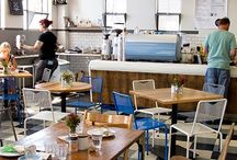 LOCAL / A little Auckland guide.  See/ do/ eat