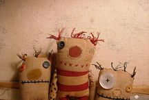 Sew Cute / by Jennifer Josephsen