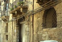 Sicily - Architecture / Discovery Sicily amazing architecture through these astonishing photos!