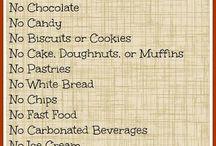Food / Healthy eating