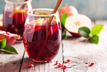 Great drinks / Recipes for alcoholic and non-alcoholic beverages