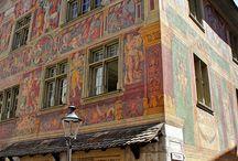 5 días en Zürich