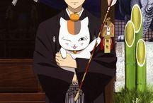 Natsume Yuujincho