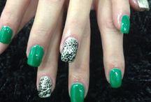 speedy nails art