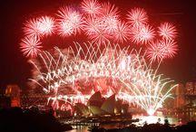 Szilveszter, Újév - New year / Szilveszter, Újév, az év utolsó napjai