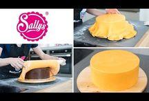 Sallys Torte