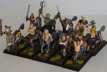 Warhammer / Sybou lair