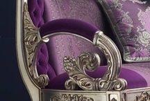 Purple / by Noesje