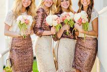 MoD BridesMaids