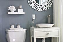 Bathroom Ideas / by Julia Dunbar