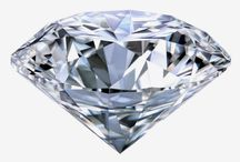 Cubic Zirconia /  An artificial gem. It has been frequently used as a diamond simulant. Cubic zirconia (CZ) is hard, optically flawless and usually colorless, but may be made in a variety of different colors. It has close visual likeness to diamond. Unlike diamonds, cubic zirconia is simulated to be flawless. CZ can be perfectly structured, free of inclusions, totally transparent.