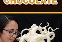 μόντελινγκ σοκολάτα συνταγη