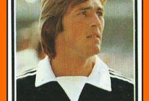 Argentine 78 Ecosse