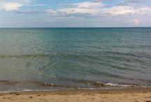 Principina a mare (GR) 07/09/2016 / Spiaggia di Principina a mare (Grosseto) 07/09/2016
