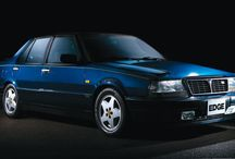 Lancia Thema / Info o automobilu Lancia Thema