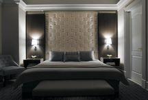 Interior Design – Bedrooms