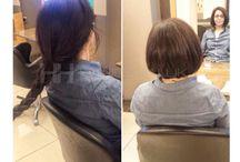 """Kanser Savaşçıları Derneği """"Saçım Saçın Olsun"""" projesi"""