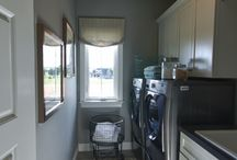 Laundry room / by Sheri Sprouse
