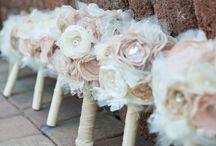 Bridal Bouquet DIY