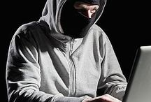 Hackers with Hoodies