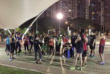 Bishan Fit Club - Singapore / Contact Yvonne Bon for Class Details P: 81829130 http://sg-fitclub.com/