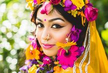 South Asian Wedding/Bridal / by Shygirl