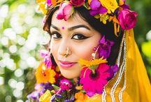 South Asian Wedding/Bridal / by Shygirl