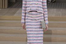 Paris Haute Couture SS 16
