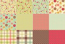 FABRIC!! / by Abbie Simpelo-Dyer