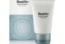 Beatific - Beauty principles